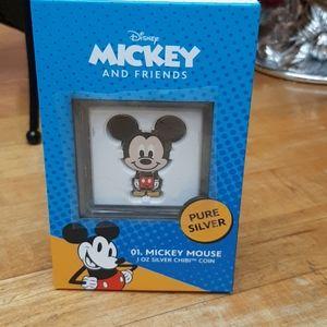 Mickey coin